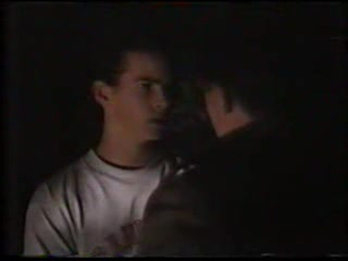 Todd Landers, Bob Landers in Neighbours Episode 1592