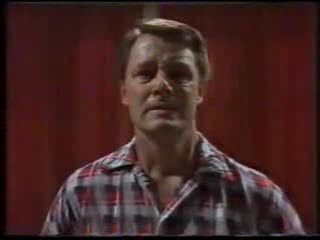 Bob Landers in Neighbours Episode 1592