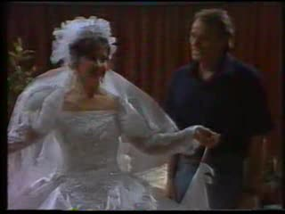 Faye Hudson, Doug Willis in Neighbours Episode 1592
