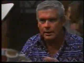 Lou Carpenter in Neighbours Episode 1592