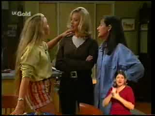 Libby Kennedy, Annalise Hartman, Susan Kennedy in Neighbours Episode 2306