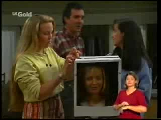 Libby Kennedy, Karl Kennedy, Annalise Hartman, Susan Kennedy in Neighbours Episode 2306