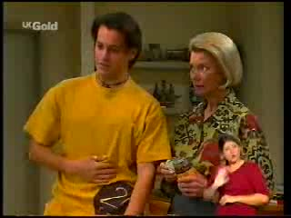 Rick Alessi, Helen Daniels in Neighbours Episode 2306