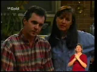Karl Kennedy, Susan Kennedy in Neighbours Episode 2306