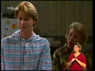 Brett Stark, Helen Daniels in Neighbours Episode 2306