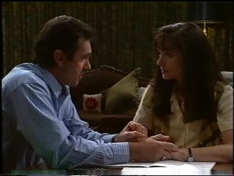 Karl Kennedy, Susan Kennedy in Neighbours Episode 2342