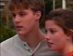 Billy Kennedy, Anne Wilkinson in Neighbours Episode 2961