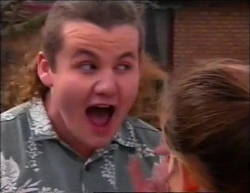 Toadie Rebecchi, Anne Wilkinson in Neighbours Episode 2961