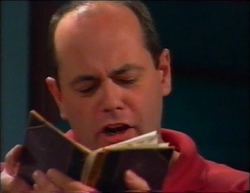 Philip Martin in Neighbours Episode 2961