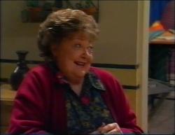 Marlene Kratz in Neighbours Episode 2961