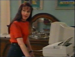Susan Kennedy in Neighbours Episode 2962
