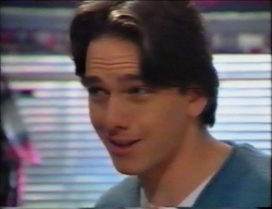 Darren Stark in Neighbours Episode 2962