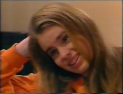 Mandi Rodgers in Neighbours Episode 2962