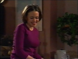Libby Kennedy in Neighbours Episode 2963