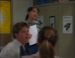 Susan Kennedy, Billy Kennedy in Neighbours Episode 2963