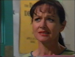 Susan Kennedy in Neighbours Episode 2963