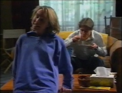 Ruth Wilkinson, Lance Wilkinson in Neighbours Episode 2964