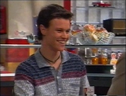 Martin Pike in Neighbours Episode 2964