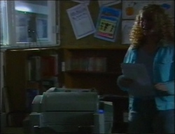 Jacinta Myers in Neighbours Episode 2964