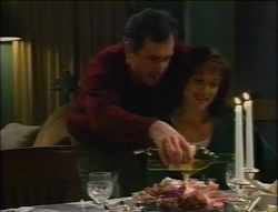 Karl Kennedy, Susan Kennedy in Neighbours Episode 2964