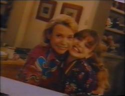 Helen Daniels, Hannah Martin in Neighbours Episode 2966