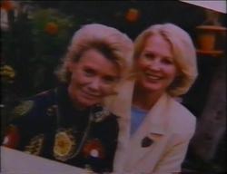 Helen Daniels, Rosemary Daniels in Neighbours Episode 2966