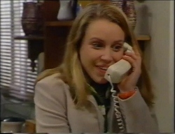 Claire Girard in Neighbours Episode 2967