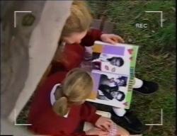 Jacinta Myers, Amy Greenwood in Neighbours Episode 2967