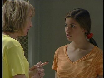 Ruth Wilkinson, Anne Wilkinson in Neighbours Episode 2995