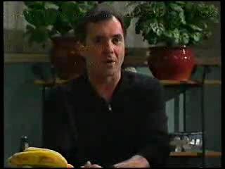 Karl Kennedy in Neighbours Episode 3000
