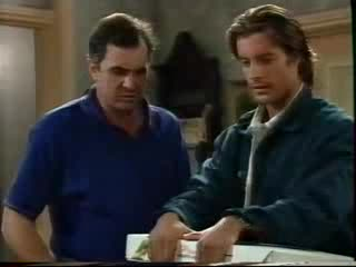 Karl Kennedy, Drew Kirk in Neighbours Episode 3559