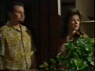 Toadie Rebecchi, Lyn Scully in Neighbours Episode 3559