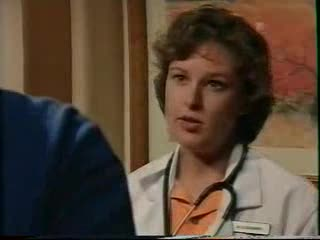 Dr Veronica Olenski in Neighbours Episode 3559