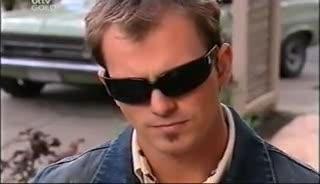 Stuart Parker in Neighbours Episode 4650