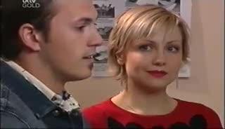 Stuart Parker, Sindi Watts in Neighbours Episode 4650