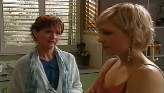 Susan Kennedy, Sindi Watts in Neighbours Episode 4659