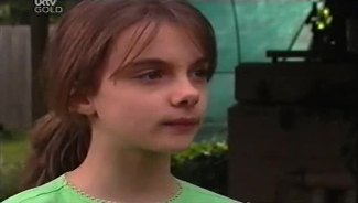 Summer Hoyland in Neighbours Episode 4659