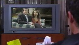 David Bishop, Liljana Bishop in Neighbours Episode 4661