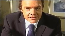 Paul Robinson in Neighbours Episode 4661