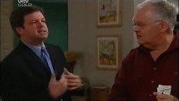 David Bishop, Harold Bishop in Neighbours Episode 4661