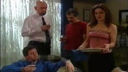 David Bishop, Liljana Bishop in Neighbours Episode 4662