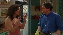 Liljana Bishop, David Bishop in Neighbours Episode 4662