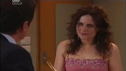 Paul Robinson, Liljana Bishop in Neighbours Episode 4662