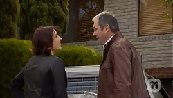 Naomi Canning, Karl Kennedy in Neighbours Episode 7031
