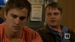 Kyle Canning, Gary Canning in Neighbours Episode 7031