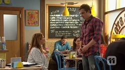 Terese Willis, Kyle Canning in Neighbours Episode 7033