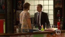 Daniel Robinson, Paul Robinson in Neighbours Episode 7033