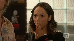 Imogen Willis in Neighbours Episode 7033