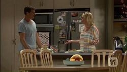 Matt Turner, Lauren Turner in Neighbours Episode 7034