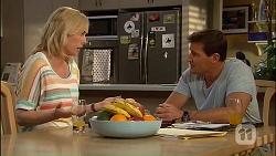 Lauren Turner, Matt Turner in Neighbours Episode 7035